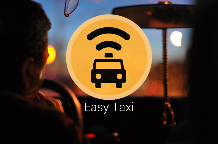 TIP: Taxi Ordering-So Easy Is It